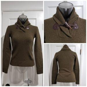 Ralph Lauren Wool Cashmere Sweater